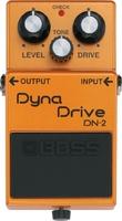Boss DN-2 Педаль эффектов для гитары
