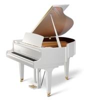Kawai GL-20 WH/P рояль