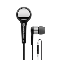 BEYERDYNAMIC MMX 102 IE BLACK SILVER Наушники