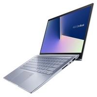 ASUS UM431DA (BTS20) AMD R5-3500U/8Gb/256Gb SSD/14.0'' FHD IPS Anti-Glare/Win 10 Utopia Blue Ноутбук