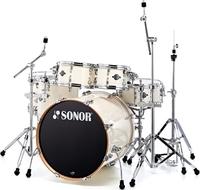 Sonor 17210533 ESF 11 Stage S Drive Set NM 13084 Essential Force Барабанная установка, белая