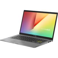 """ASUS M433IA-EB276 AMD Ryzen™ 7 4700U/8G/256G SSD/noDVD/14"""" FHD IPS/Radeon Vega 7/NumberPad/No OS Черный, 90NB0QR4-M06290 Ноутбук"""
