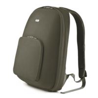 Cozi Urban Travel Backpack Canvas-Ivy Green