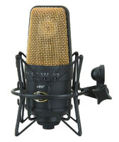 CAD Audio Е300² Конденсаторный микрофон с изменяемой направленностью