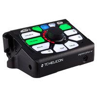 TC HELICON PERFORM-V вокальный процессор эффектов с креплением на микрофонную стойку