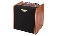 Nux Cherub AC50 Stageman Комбоусилитель для акустической гитары, 50Вт, цифровой