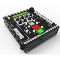 AMT Electronics EG-4 EgoGig 4-х канальный концертный WAV плеер
