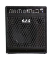 GAS TB200T басовый комбоусилитель
