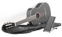 BARCELONA CG11K/BK Классическая гитара, чехол, подставка, струны
