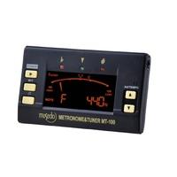 Musedo MT-100 Метроном/тюнер/тон-генератор