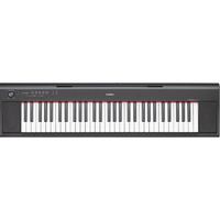 Yamaha NP-12B Цифровое пианино