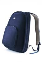 Cozi Urban Travel Backpack Canvas-Blue