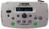 BOSS VE-5-WH Вокальный процессор