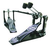 DIXON PP9290D Двойная педаль-кардан для бас-барабана