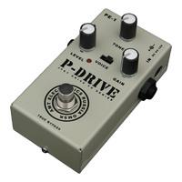 AMT PE-1 P-Drive (Peavey) - гитарный эффект distortion