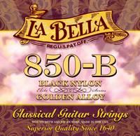 La bella 850B Комплект струн для классической гитары