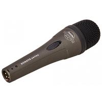 Superlux FH12 вокальный динамический микрофон, суперкардиоида, 50 Гц - 16 кГц, 250 ом.