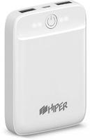HIPER SL10000 WHITE Внешний аккумулятор
