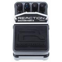 ROCKTRON REACTION DISTORTION 2 Педаль Эффектов