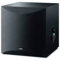 Yamaha NS-SW100 Black Сабвуфер