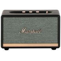 Marshall Acton II Black Беспроводная акустика