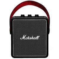 Marshall Stockwell II Black Беспроводная акустика