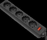 Defender ES 3 Сетевой фильтр 3 м