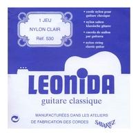 Savarez 530 Струны для классической гитары