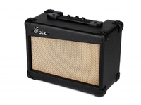 Foix GM420-BLACK Гитарный комбоусилитель, 20Вт.