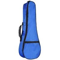 MARTIN ROMAS УС-2 Чехол для укулеле сопрано,синий