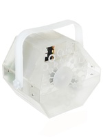 X-POWER X-021A REMOTE Генератор мыльных пузырей со светодиодной подсветкой