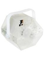 X-POWER X-021A AUTO Генератор мыльных пузырей со светодиодной подсветкой