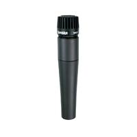 SHURE SM57-LCE - динамический кардиоидный инструментальный микрофон