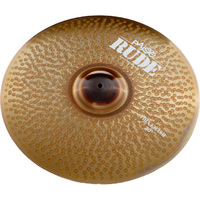 Paiste 0001121220 RUDE Classic Thin Crash Тарелка 20''