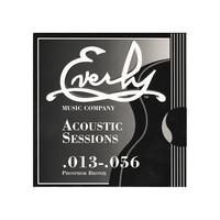 EVERLY SET 7213 Комплект струн для акустической гитары