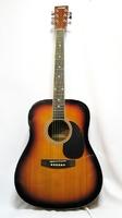 HOMAGE LF-4110-SB Акустическая гитара