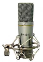 PROAUDIO UM-200 студийный USB микрофон