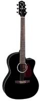 Naranda CAG280CBK Акустическая фолк-гитара с вырезом
