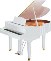 Yamaha GB1K PWH Рояль