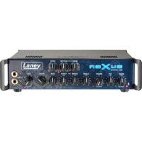 NEXUS-SL LANEY басовый усилитель (Head) 1000 Вт, лампы ECC83, USB, FX Loop, размеры