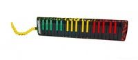 Hohner C94403S 9440/32 Airboard Rasta 32 Мелодика, 32 клавиши