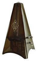 Wittner 846321TL Tower-Line Метроном механический, пластиковый, коричневый