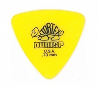 Dunlop 431P.73 Tortex Triangle Медиатор