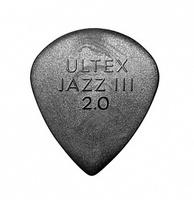 Dunlop 427P2.0 Ultex Jazz Медиатор