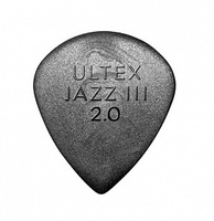 Dunlop 427P2.0 Ultex Jazz Медиатор