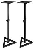 Ultimate JS-MS70 мониторные стойки с изменяемой высотой (пара)