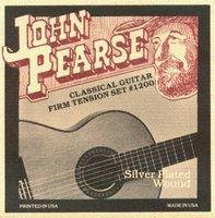 John Pearse 1200 High Tension Cтруны для классической гитары