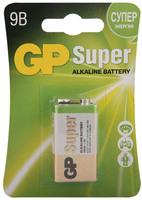 GP GP1604A-5S1 Элемент питания «Крона» алкалиновый