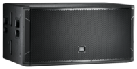 """JBL SRX828S пассивный сабвуфер 2 х 18"""" 2279H, 1200Вт/2400Вт/4800Вт, 4Ω"""