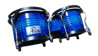 "AP Percussion CX-D122B-BJ Бонго 6,5""*7,5"""